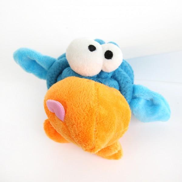 "Happy Bird ""blau"""