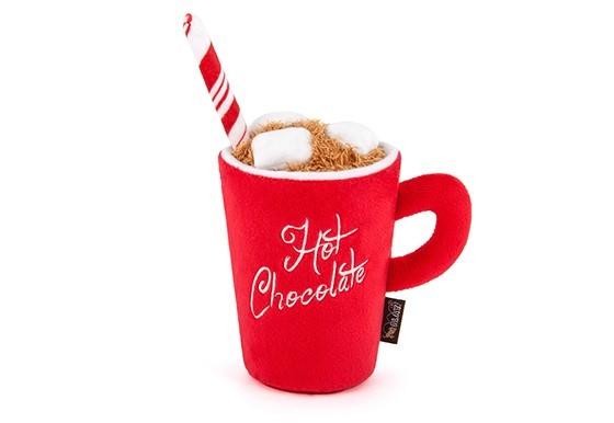 Hot Chocolate Hundespielzeug