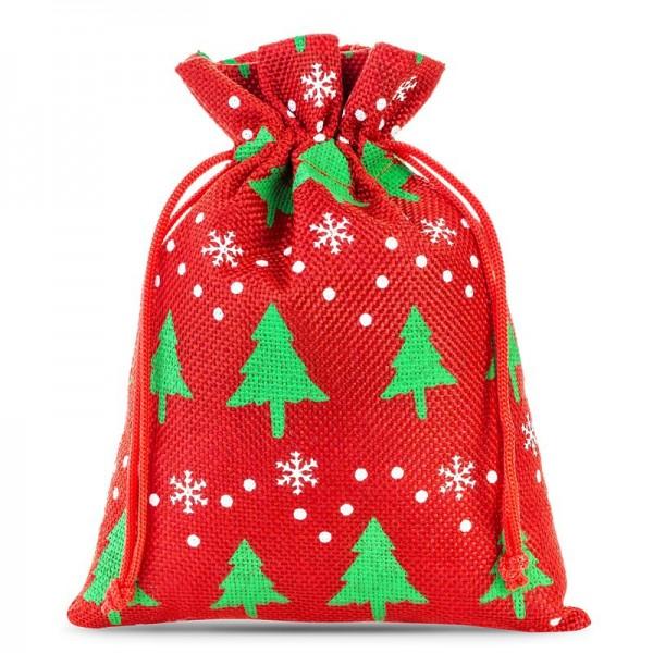 Weihnachtssäckchen Tannenbaum