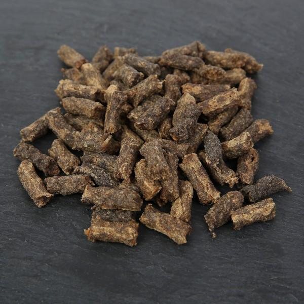 Trainingssnack Rind-Himbeere