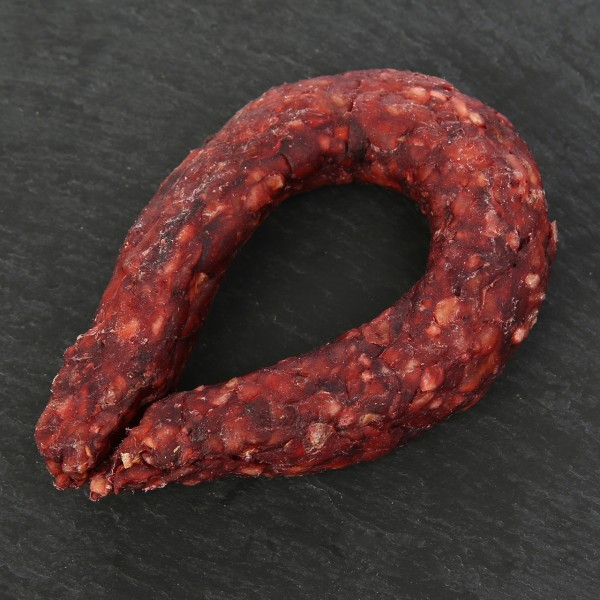 Brotzeitbeißer Salami