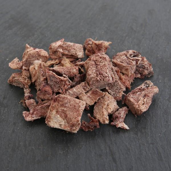 Wildfleisch, gefriergetrocknet 50g