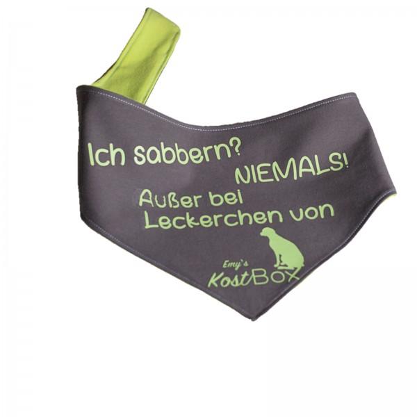 Emy´s Sabbertuch (Größe L Halsumfang 54 cm)